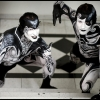 Bodypainting Monsters
