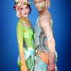 Bodypainting   Nature