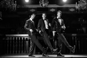 The Rat Pack Tribute Show